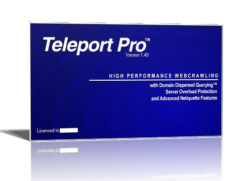 teleport pro 1.68
