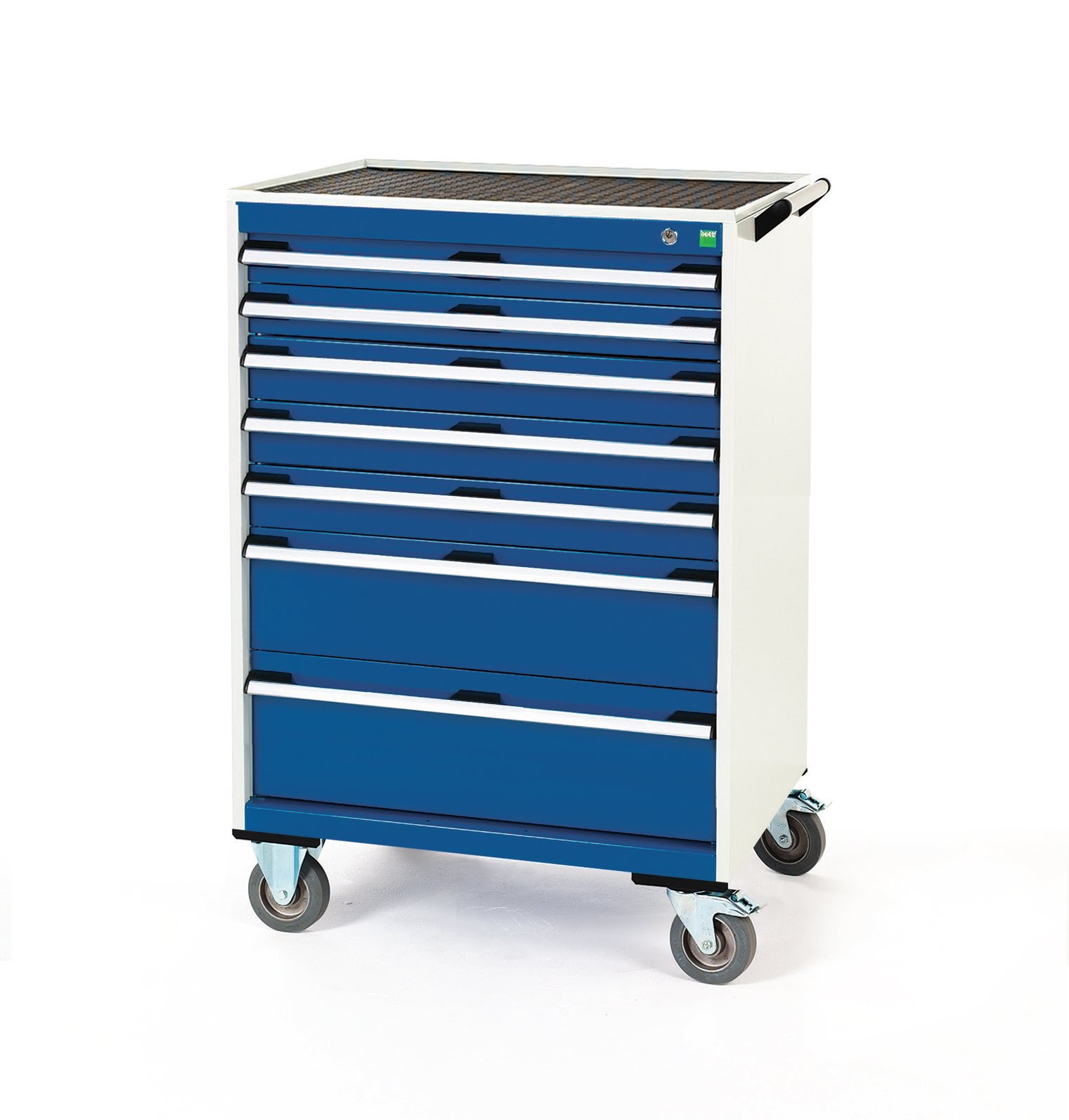 bott servante d 39 atelier ou armoire roulante. Black Bedroom Furniture Sets. Home Design Ideas