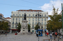 Largo Luis de Camões,Lisboa