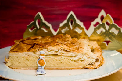 french king cake la galette des rois anglophone direct 4351