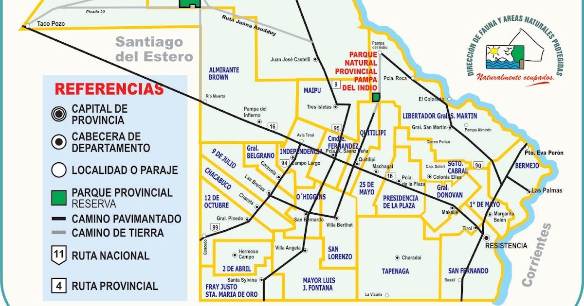 Areas Naturales Protegidas Parque Natural Provincial Loro