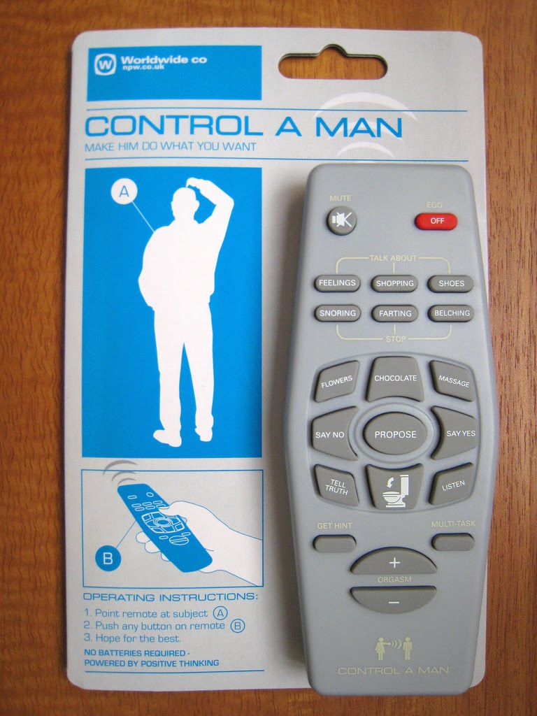How To Live With A Controlling Wife