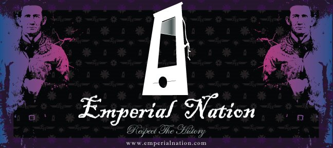 EMPERIAL NATION
