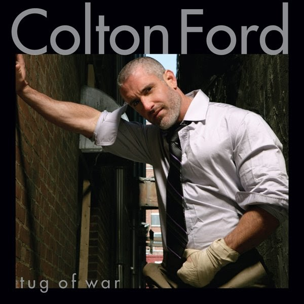 Right! Idea colton ford free gay clips was