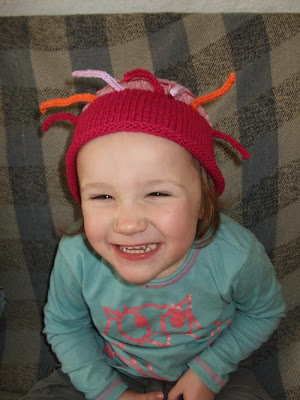 Upsy Daisy Knitting Pattern : in the night garden Riggwelters Knitting Patterns
