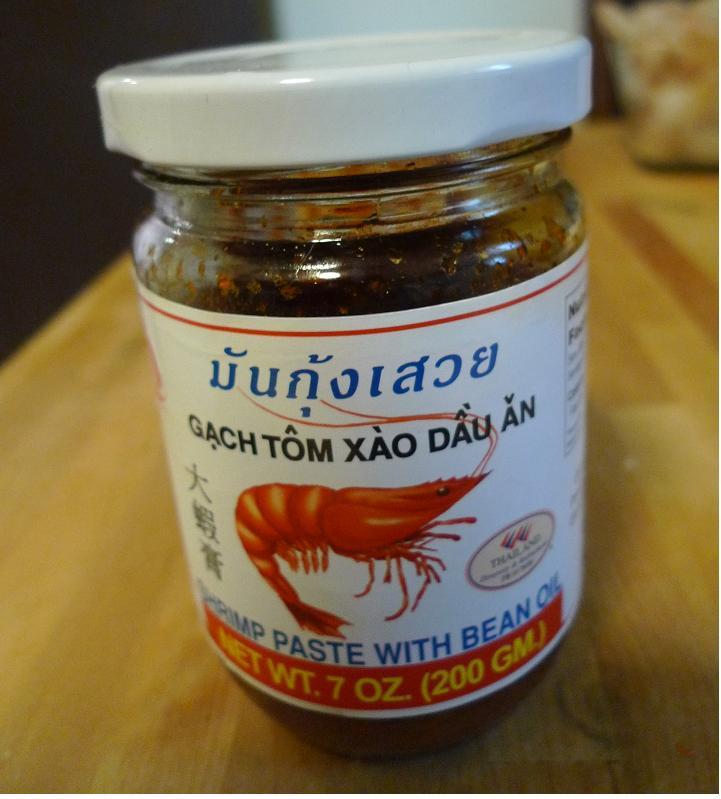 Thai Kitchen Chester: Amporn's Thai Kitchen: Ingredients Of Thai Kitchen