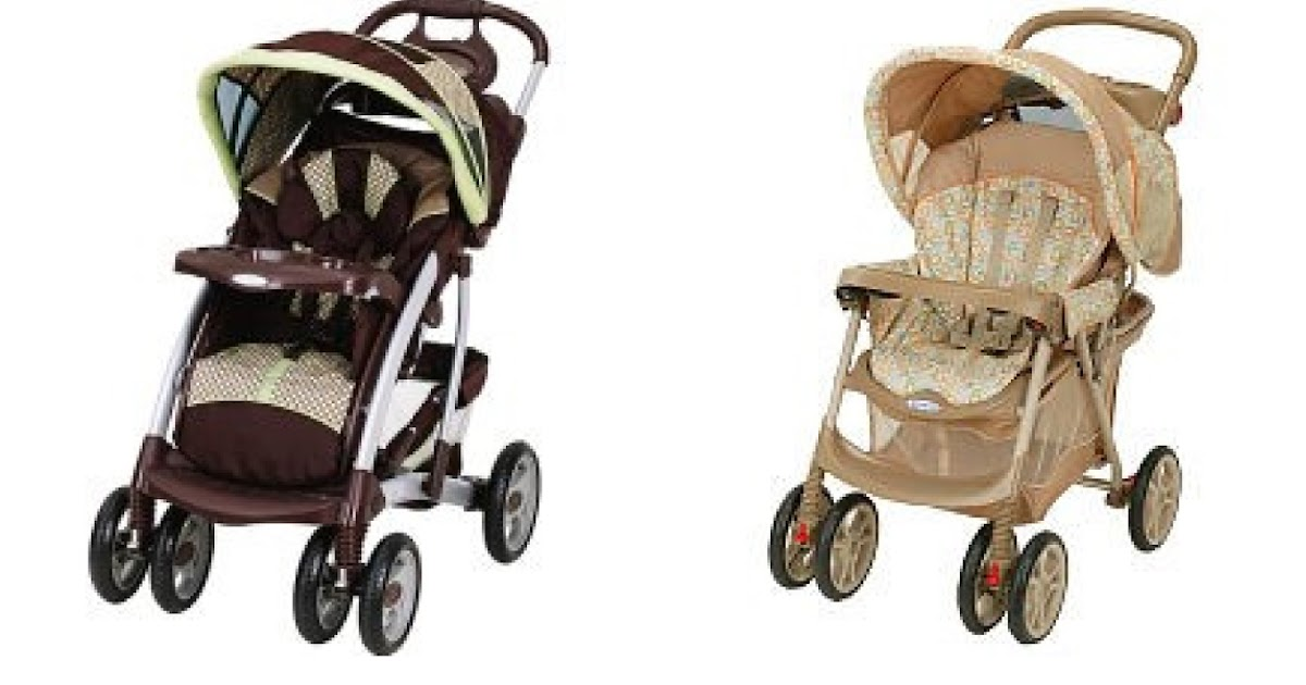 Graco Stroller When To Stop Using Car Seat