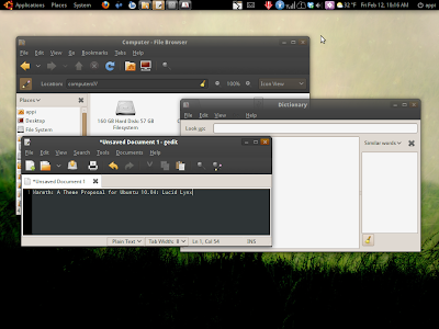12 Things New About Upcoming Ubuntu 10 04 Lucid Lynx