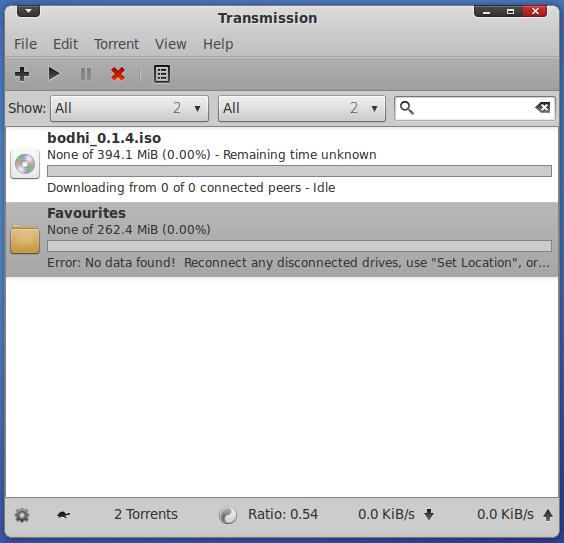 download ed2k in ubuntu