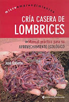 Bioemprendimiento Cr A Casera De Lombrices Manual