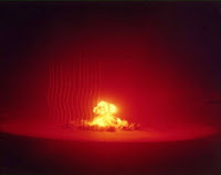 ANNIE: Test:Annie; Date:March 17 1953; Operation:Upshot/Knothole; Site:Nevada Test Site (NTS), Area 3; Detonation:Tower, altitude - 300ft; Yield:16kt; Type:Fission