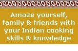 All Indian Food Cooking and Recipes - click to visit