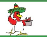 Rockin Robin's Mexican Recipes - click to visit