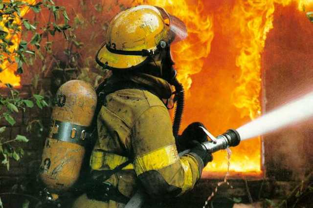 QUESTIONFORALL: SOLVED PAPER OF FIREMAN (TRAINEE) IN FIRE AND RESCUE