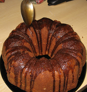 ... but i ve made several alterations buttered rum pound cake 1 c butter