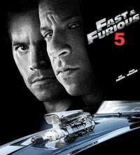 Fast Five Super Bowl Movie