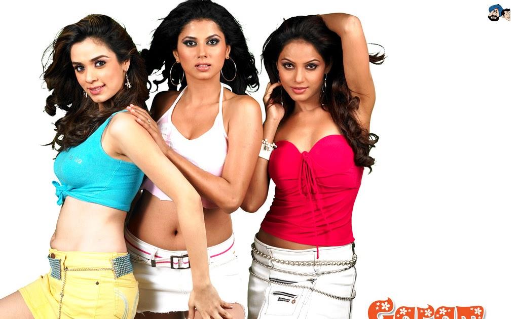 Men Women Photos: Neetu Chandra,Nargis Bagheri,Daisy