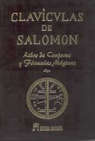 Claviculas de salomon pdf for Conjuros de salomon