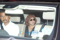 Hrithik Roshan Halloween Party Photos