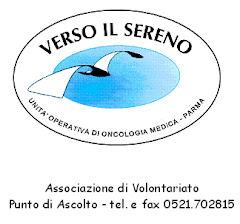Il logo dell'associazione