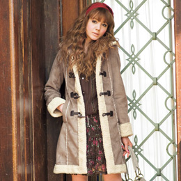 4dc0639d954 Japan Australia  Japanese Fashion Trends for Winter 2010 2011