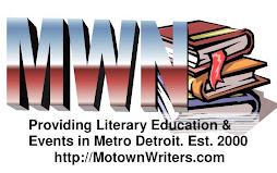 Motown Writers Network Logo
