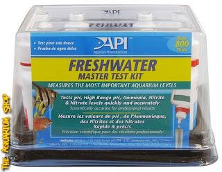 Saltwater Master Test Kit Profit Small Cleaning & Maintenance Official Website Aquarium Pharm Fish & Aquariums