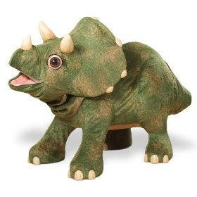 kota the triceratops