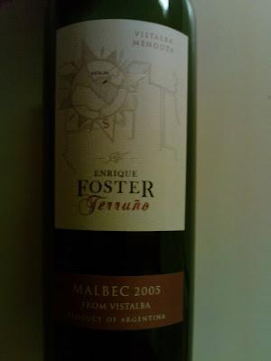 Wine In Sweden 2007