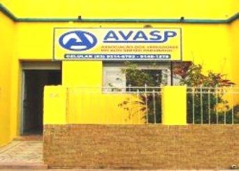 Jornal Folha VIP de Cajazeiras: AVASP inaugura sede com presença ...