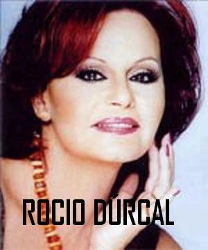 Rocio Durcal Discografia