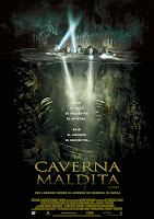 The Cave (La Caverna Maldita)