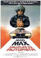 Mad Max 1: Salvajes De La Autopista