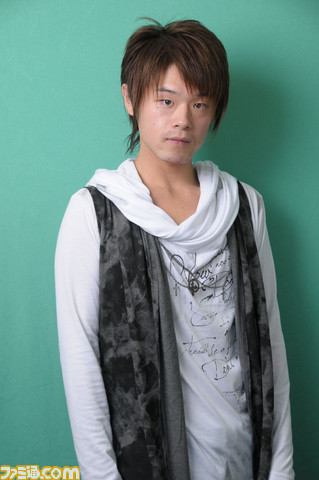 Big As Fan >> bunny☆kaisui's blog: THE IDOLM@STER 5th PV... Male idol ...