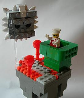 LegoSuperMario