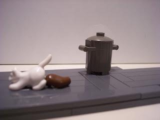 LegoAstroCat