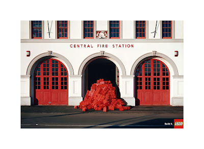 lego_Fire Station_Print Ad
