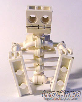 LEGO skeleton boy 1
