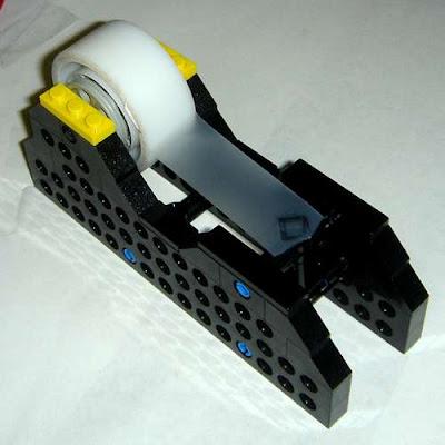 LEGO_Tape_Dispenser