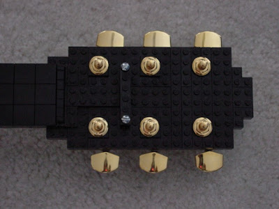 Lego guitar part-1