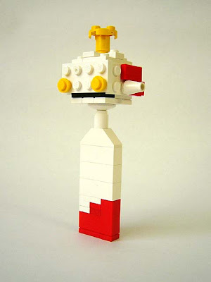 LEGO chimecho