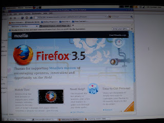 My experiments with Linux: Fedora 12 Beta, nouveau graphics