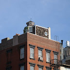 1st and 1st Penthouse - Above 1st Ave. and 1st St. in the East Village.
