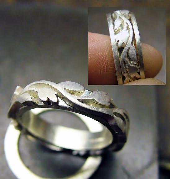 1c0bafdc6d967 Jewelled: Civil Partnership Rings
