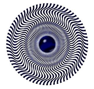 Moving+Eye+Illusion Moving Eye Illusion..