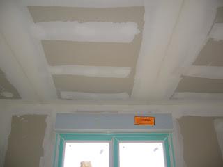 babeau seguin dijon construit notre maison le 10 avril 2008 fin de la pose des passe bandes placo. Black Bedroom Furniture Sets. Home Design Ideas