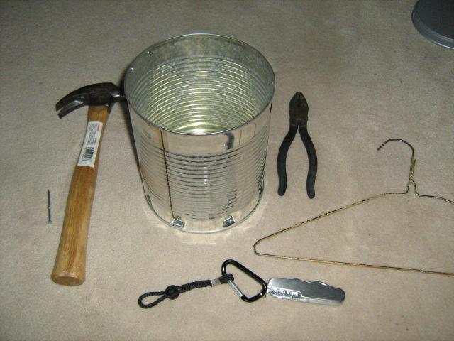 basement wood buring stove