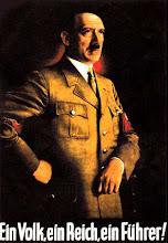Ein Volk, Ein Reich, Ein Fuhrer!!!