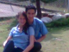 Andrea Vasquez y Jesus D. Mora G.
