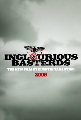 Inglourious Basterds The New Film by Quentin Tarantino in 2009